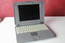 Apple PowerBook 520c Notebook Vintage Ungeprüft