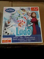 Disney Frozen Ludo board game 4+ years 2-4 players