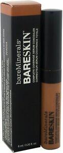 BareSkin Complete Coverage Serum Concealer by BARE MINERALS, Dark to Deep