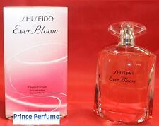 SHISEIDO EVER BLOOM EDP VAPO NATURAL SPRAY - 50 ml
