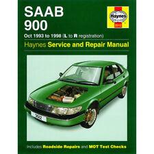 saab 9 5 1998 2007 factory workshop service repair manual