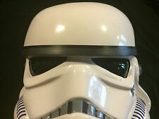 Star Wars Stormtrooper TIE Pilot Green Thermo-formed Bubble Lense Set