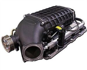 Dodge Challenger/Charger/Magnum/Chrysler 300C SRT8 6.1L-V8 Hemi Supercharger Kit
