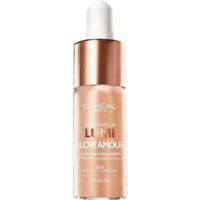 L'Oreal Paris Makeup True Match Lumi Glow Amour Glow Boosting Drops Golden Hour