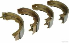 HERTH+BUSS JAKOPARTS Brake Shoe Set J3502037 - Discount Car Parts