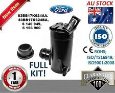Windshield Washer Pump with GROMMET Ford Falcon XC XD XE XF 1976-1988 windscreen