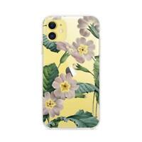 iPhone X 11 Pro Flowers iPhone 7 Plus XR Floral Phone 12 SE2 Case Floral Cover
