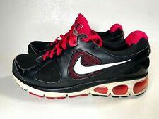 Women's Nike Air Max Turbulence 16 Black / Pink Running Sneakers  395765-012