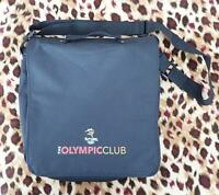 SYDNEY 2000 OLYMPIC GAMES OFFICIAL SYDNEY OLYMPIC CLUB SATCHEL BAG CASE - NEW