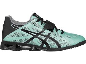 NEW Asics Lift Master Lite S659Y 3890 cross training weightlifting women's shoes