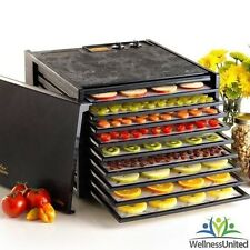 New EXCALIBUR 9 Tray Food Dehydrator 4926T (with timer)