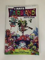 I Hate Fairyland #1 - Skottie Young - 1st Print Cover A - NM  Marvel