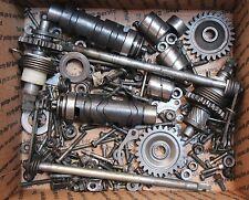 2 x bolt kit Yamaha Banshee engine internal motor bolts SHIFT SHAFT & DRUM  #3
