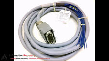 EMPIRE WIRING CABLE HEC16-1D00-7U4-E20 CABLE, 20FT, MALE, STRAIGHT,16P,  #205988
