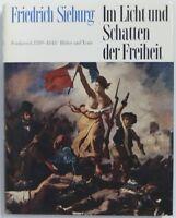 Buch von Friedrich Sieburg