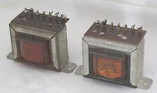 2 ausgangsübertrager output transformer Tube amp el95 el84 503 Grosse versión