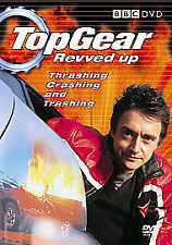 Top Gear - Revved Up (DVD, 2005)