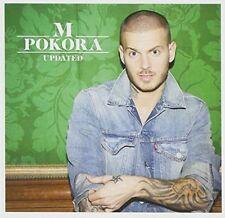M. POKORA (MATT POKORA) - UPDATED NEW CD