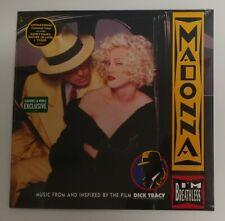 Madonna I'm Breathless LP Barnes & Noble Exclusive Yellow Vinyl Sealed!