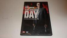 DVD  Columbus Day In der Hauptrolle Ashley Johnson Val Kilmer