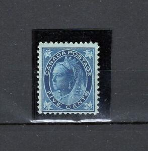 Canada 70 Fine og LH, CV $150