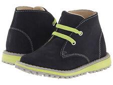 Umi Kids Hectorr Premium Suede Boots Shoes Size 10.5 Kids US (EU 28) NIB