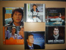 UDO JÜRGENS / CD SAMMLUNG / 7 CD'S / SIEHE FOTO