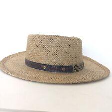 Golden Gate Hat Co. Little Joe Western Hat Cowboy Straw Hat Size Small S USA