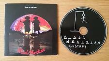 BLOOD MERIDIAN - Kick Up The Dust  (2 Track Promo CD 2006 in the card sleeve)