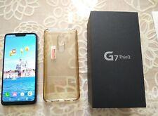 LG G7 ThinQ 4/64 GB Blue Tim Usato ma COME NUOVO!