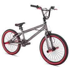 Boys 20 inch Razor Black Label Bike