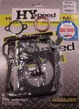 HYspeed Top End Head Gasket Kit Set w/Valve Cover Gasket Honda CRF150R 2007-2016