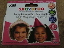 Snazaroo Face Painting Kit - Pretty Princess