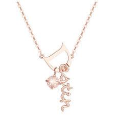 STYLUS Pink Silver Necklace Kdrama Gongyou Goblin Eun Tak  Kim Go Eun  Authentc