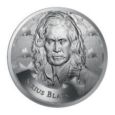 HARRY POTTER - Mini Médailles Monnaie de Paris 2021 - SIRIUS BLACK - NEUF