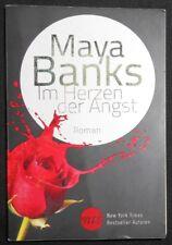 Maya Banks - Im Herzen der Angst