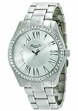Kenneth Cole New York Stainless Steel Ladies Watch 10014580