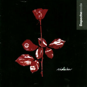Depeche Mode - Violator [New CD]