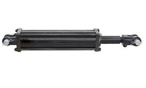 "Prince Hydraulic Cylinder SAE-32012 B200120ABAAA07B SAE-9012 2"" x 12"" stroke"