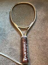Vintage Dunhill Nara Approved Racquetball racquet Dxl 150 Powerized Construction