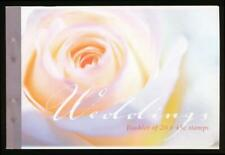 Australia 1775a Mint Nh, 2002 Prestige Wedding Booklet