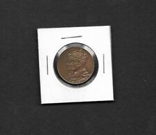 AK019:Canada Royal Visit 1939 Token Medallion Coin