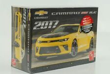 Chevrolet Camaro Ss 2017 1LE Kit Kit 1:25 Amt 1074M