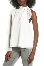 NWT Tularosa Chloe One-Shoulder Top XS $138