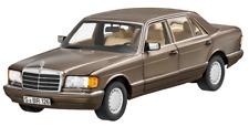 Original Mercedes-Benz 560 SEL V126 (1985-1991) impala NOREV: 1:18 B66040646