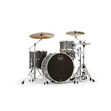 Mapex Mars Series 4 Piece Rock 24 Shell Pack Smokewood Drum Set MA446SGW