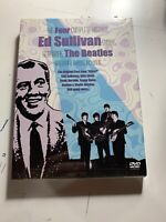 Beatles - Ed Sullivan Presents the Beatles: 4 Complete Shows (DVD, 2004)