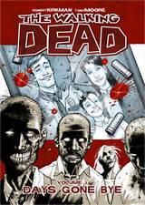 The Walking Dead Volume 1: Days Gone Bye (Walking Dead (6 Stories...NEW