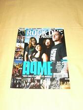 ROCK ONE MAG N°8 Hors-Série novembre 2006 Aqme