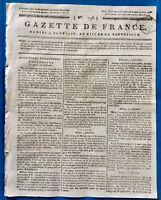 Blagnac en 1800 Colomiers Orne Flers Tinchebray Alençon Chouans Toulouse Italie